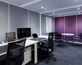 Affordable furnished offices available in the heart of Maidstone
