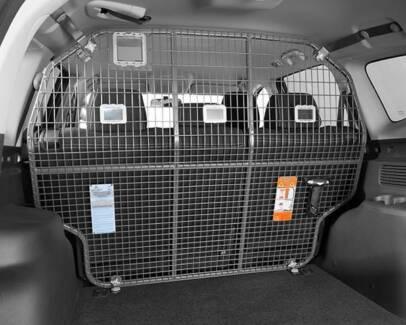 Genuine Mitsubishi Pajero Sport Cargo Barrier