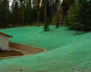 The Hydroseeding Experts......Hydroseeding/Mulching Erosion Cont Strathcona County Edmonton Area image 7