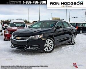 2017 Chevrolet Impala LT 4CYL GREAT ON FUEL CLEAN CAR