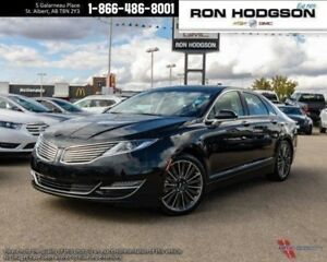 2014 Lincoln MKZ AWD NAV ROOF V6 HTD/CLD SEATS