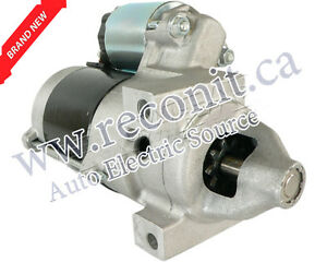 Starter Motor for Johndeere/Kohler equipments