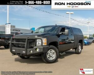2009 Chevrolet Silverado 2500HD LT DURAMAX LOW KM