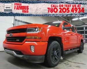 2017 Chevrolet Silverado 1500 LT. Text 780-205-4934 for more inf