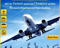 AIRFARES CHEAP FLIGHT TICKETS TO ANYWHERE 70%OFF SALES NOW
