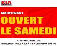 2012 Kia Sorento EX AWD 1 SEUL PROPRIÉTAIRE!!