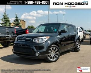 2015 Kia Soul EX+ TWO SETS OF TIRES | RMT START