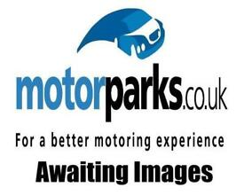 2017 Fiat 500X 1.6 E-torQ Pop 5dr Manual Petrol Hatchback