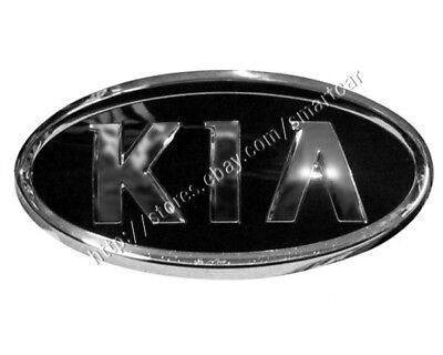 Radiator Grille KIA logo emblem badge for 2008 2009 KIA Rio sedan Rio5 hatchback