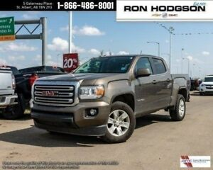 2016 GMC Canyon 2WD SLE MINT CONDITION