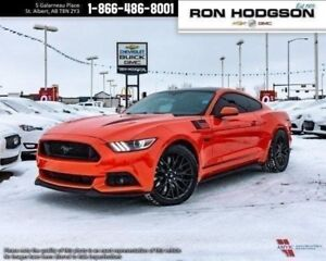 2015 Ford Mustang GT MANUAL 302 BOSS NEW TIRES MINT COND LOW KM