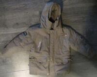 Manteau d'hivers 4 ans