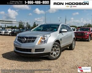 2010 Cadillac SRX AWD LOW KM Luxury Collection