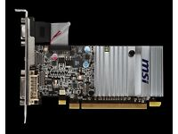 GRAPHIC CARD 1 GB
