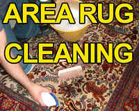 Area RUG CLEANING - Ottawa
