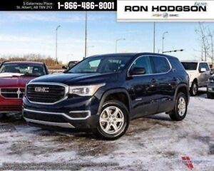 2017 GMC Acadia SLE FWD 7-PASS FAMILY VEHICLE CLEAN