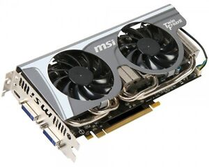 Lot of Video Cards For Sale Inc GTX 560's, 460's