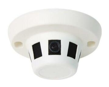 HikvisionRookmelder Verborgen IP Camera, Full HD, PoE,