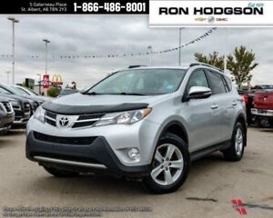 2013 Toyota RAV4 XLE TWO SETS OF TIRES AWD