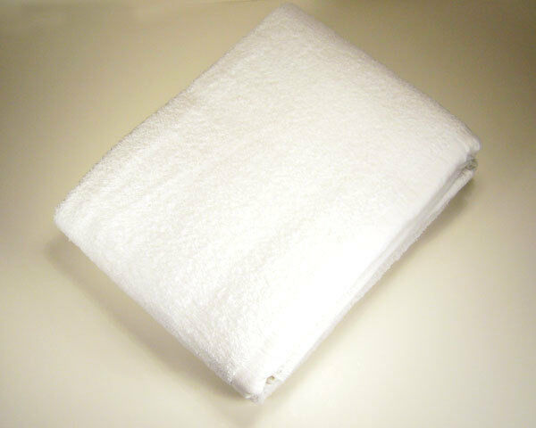 IHRAM for Hajj (Pilgrimage) and Umrah in Makkah - TWO Soft and Thick Towels.