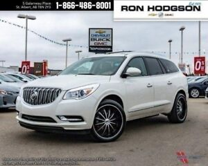 2014 Buick Enclave 7 PASS DUAL ROOF 2 SETS OF WHEELS RMT START