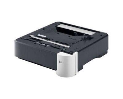 Kyocera PF-320 500-sheet Letter Paper Feeder FS-4200 Media Tray - Media Letter Tray
