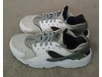 50% off good service 50% price Nike size 10 in Manchester | Men's Trainers for Sale | Gumtree