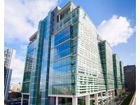 * (Birmingham-B4) Modern & Flexible Serviced Office Space For Rent-Let!