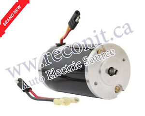 Spinner and Auger Motors - SALE