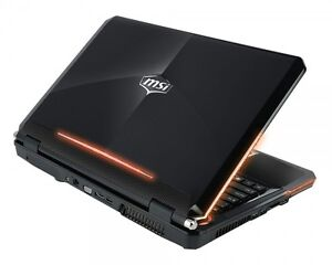 MSI GT683DXR Downtown-West End Greater Vancouver Area image 3