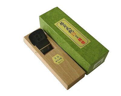 Wood Block Hand Plane Kanna Kawayoshi 55Mm New Japan Import