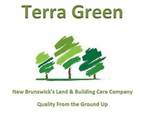 Landscaping? Contact Fredericton's #1 Source for Your Property