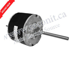 AC condensor and direct drive Motors - ON SALE