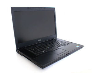 Dell Latitude E6510 Core i5 2.4Ghz Écran 15.6""