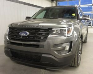 2016 Ford Explorer Sport. Text 780-205-4934 for more information
