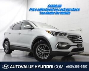 2018 Hyundai Santa Fe Sport 2.4L | ALL WHEEL DRIVE | HEATED SEAT