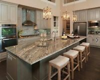 Wanted: Granite & Marble Fabricators and Installers