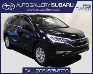 2016 Honda CR-V SE - AWD | HEATED SEATS | TOUCHSCREEN
