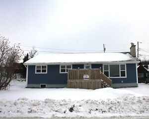 4 Bedroom, 2 Bath Bungalow! 93 Grenfell Drive.. Call today!