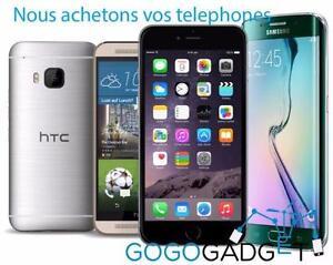 Déblocage, désimlockage de telephone cellulaire de toutes marques, Phone unlocking services 450-321-0609