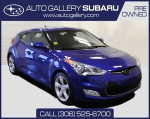 2012 Hyundai Veloster FULLY LOADED   PUSH BUTTON START   LOCAL T