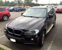 BMW X5 3.0i SUV NAVIGATION REAR CAM PANORAMIC ROOF