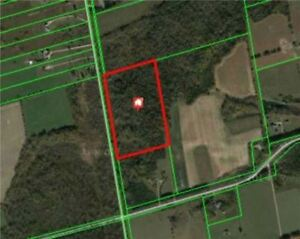 """TOO LATE  ** """"""""SOLD '' SOLD''' 20+ Acre LAND 'TO BUILD A HOME"""""""