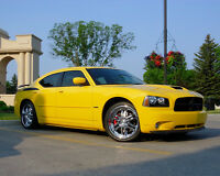Price REDUCED  2006 Dodge Charger Daytona R/T Sedan