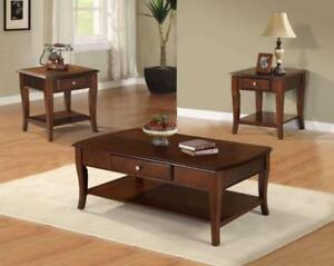 COFFEE TABLE WITH DRAWERS ON SALE (ND 471)