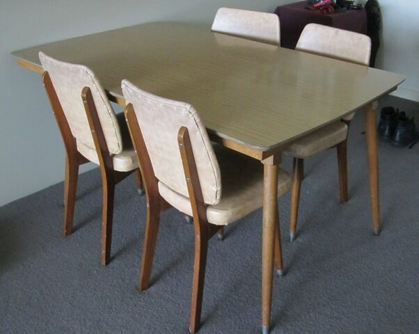 Dining Table Retro Dining Tables Melbourne