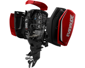 Evinrude G2 Re-Power Team