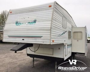 2002 Fleetwood Enterprises Mallard 24 5M