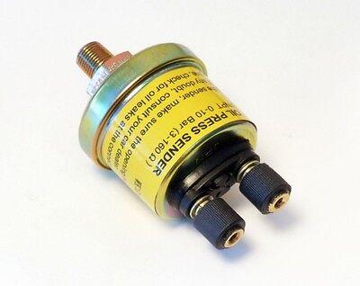 Raid Öl-Druck Geber/Dose 1/8 Zoll NPT für Zusatzinstrument / Anzeige