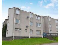 2 bedroom flat in Raise Street, Saltcoats, KA21 (2 bed) (#888179)